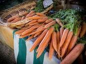 food, vegetables, market