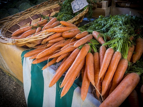 Free stock photo of food, vegetables, market, supermarket