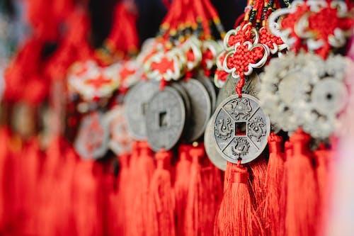 Immagine gratuita di abbondanza, accessorio, amuleto