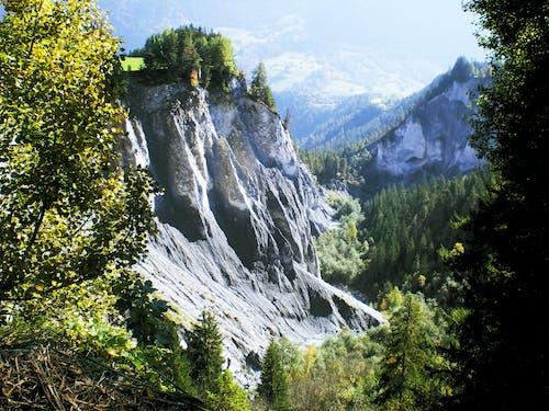 夏天, 天性, 山, 山丘 的 免费素材照片