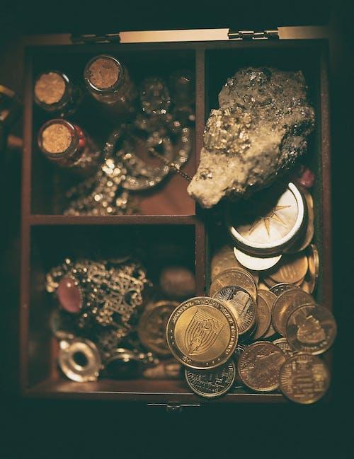 Základová fotografie zdarma na téma banka, bláznovo zlato, bohatství