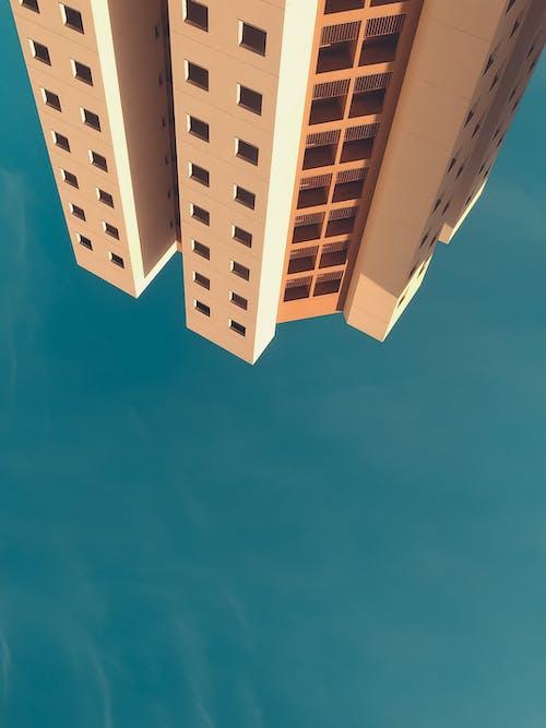 Kostenloses Stock Foto zu abstrakt, architektur, draußen