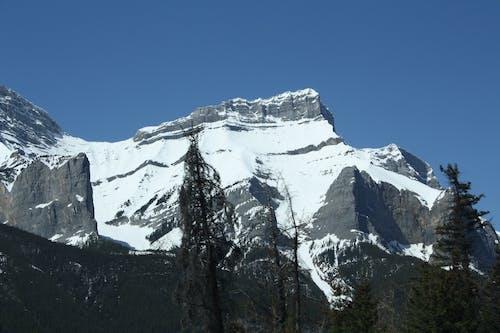 Free stock photo of mountains, rocky mountains