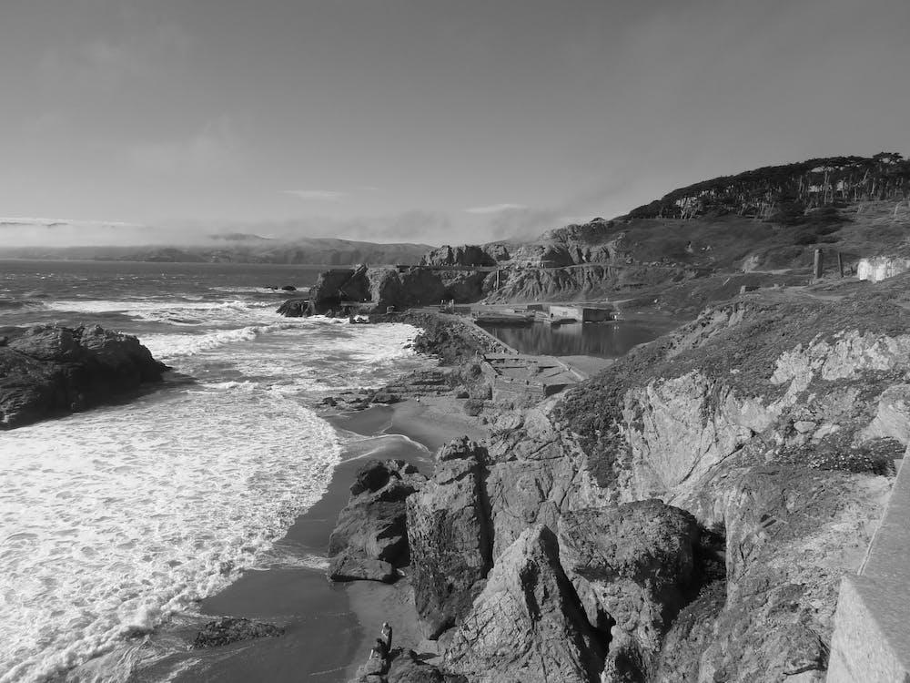 Free stock photo of cliffhouse, san francisco