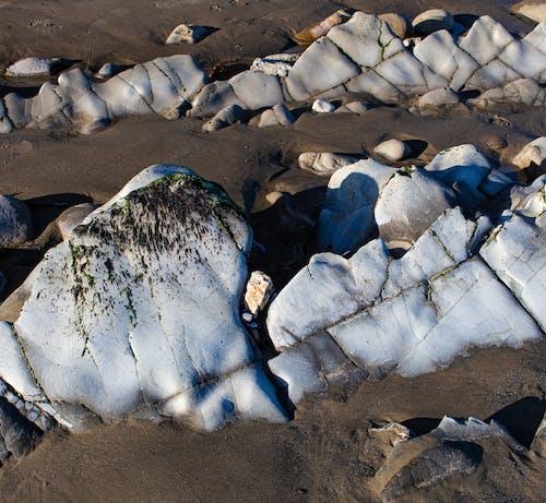 Gratis stockfoto met landschap, rotsen, stenen