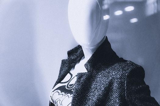 Free stock photo of fashion, blue, dark, fashionable