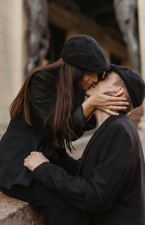 Photos gratuites de affection, amour, couple