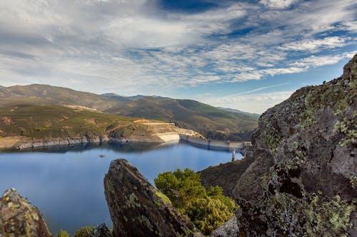 Základová fotografie zdarma na téma hora, kameny, krásná obloha