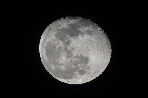 夜空, 天文學, 晚上 的 免费素材图片