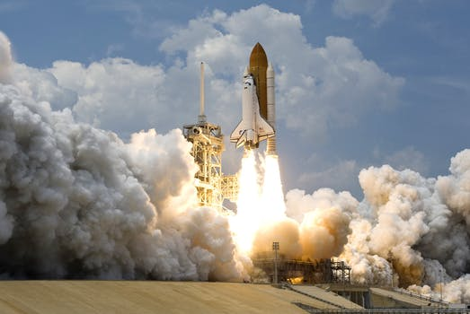 30 Interesting Rocket Launch Photos Pexels Free Stock