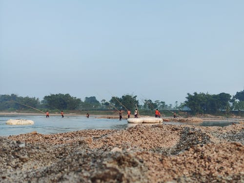 Free stock photo of landscape wallpaper, life, sand