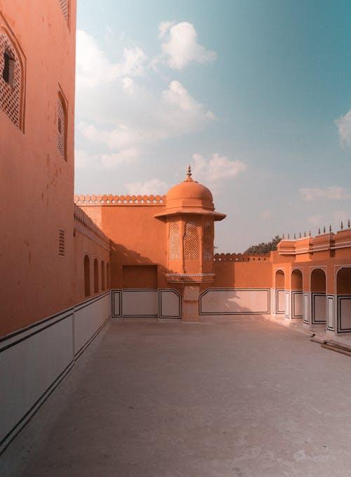 Gratis stockfoto met adobe, architectuur, berber