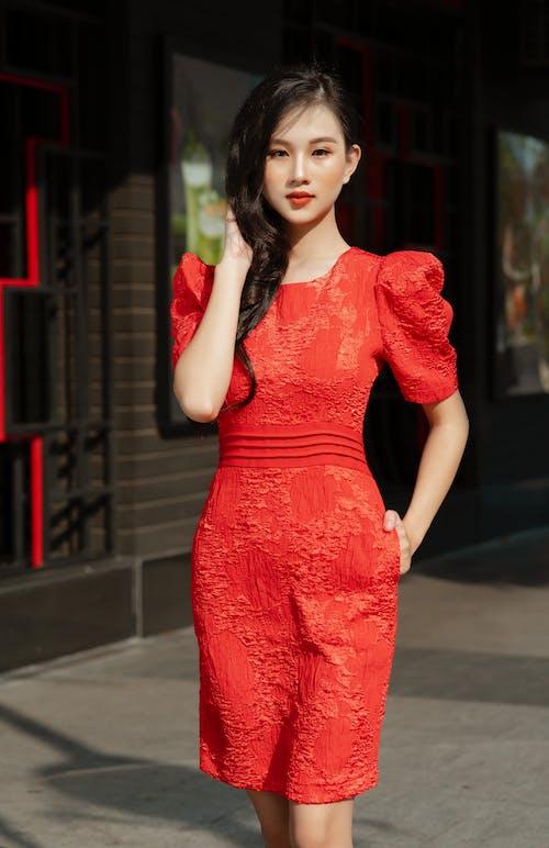 Kostenloses Stock Foto zu elegant, erwachsener, fashion