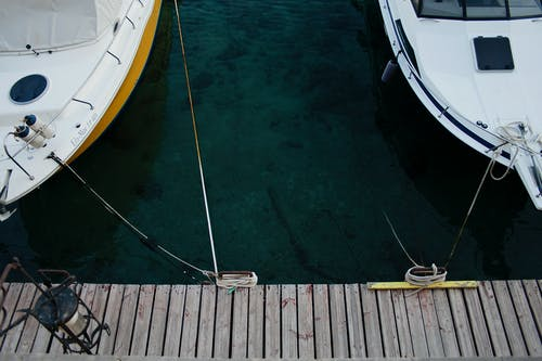 Kostnadsfri bild av båtar, brygga, dockad, grekland