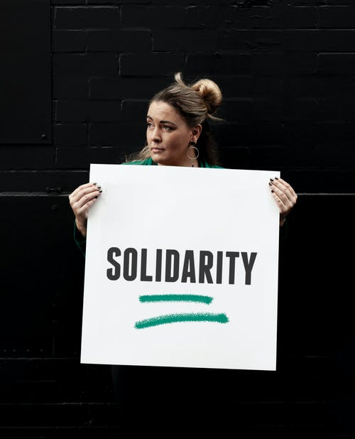 Foto stok gratis acara, aktivis, aktivisme