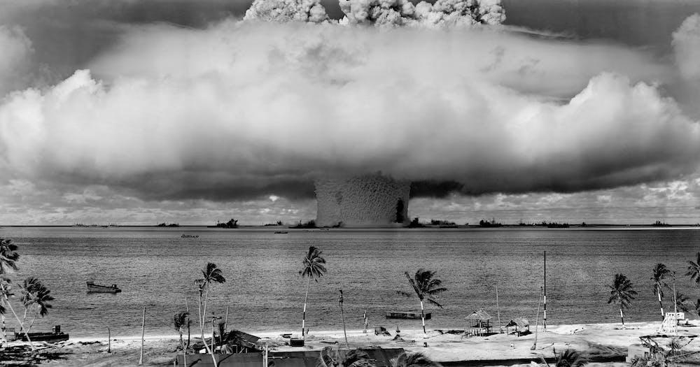 AtomBomb @pexels