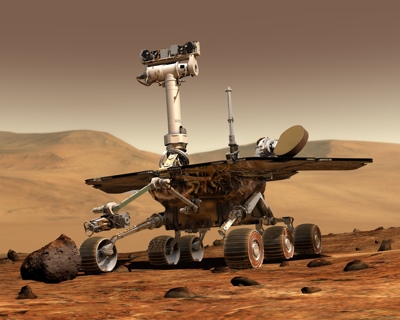 Kostenloses Stock Foto zu astronomie, forschung, künstliche intelligenz, mars