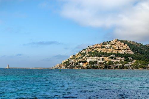 Free stock photo of bay, beach, island