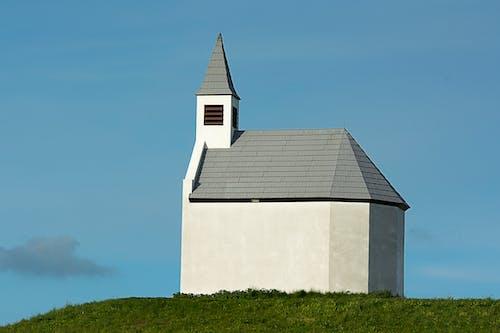 Foto profissional grátis de capela, catedral, igreja