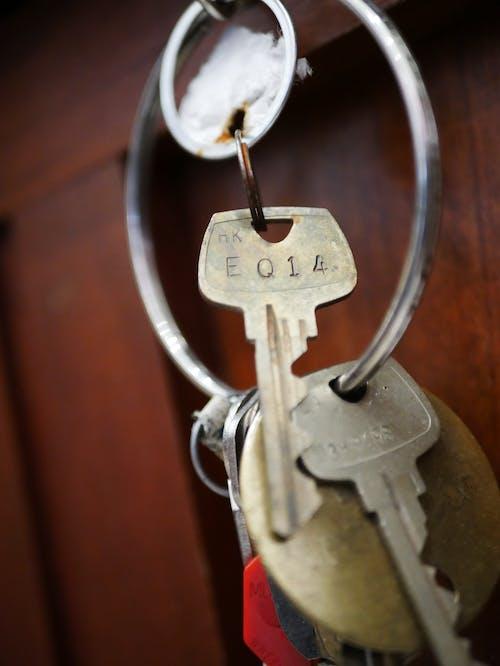 挂钥匙, 按鍵 的 免费素材图片