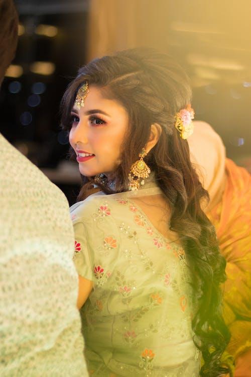 Free stock photo of beautiful, beautiful bride, bride
