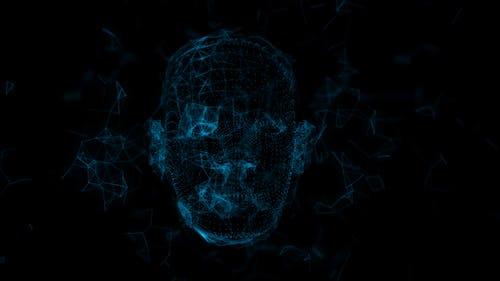 Immagine gratuita di accesso, astratto, azzurro