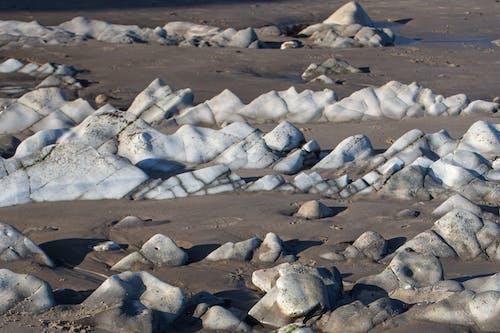 Gratis stockfoto met h2o, rotsen, stenen