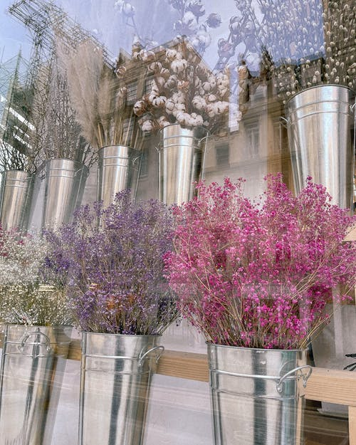 Fotos de stock gratuitas de a través de la ventana, a través del cristal, algodón