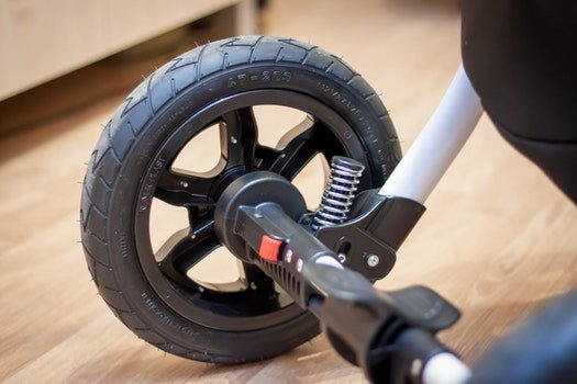 Free stock photo of rubber, wheels, wheel, suspension