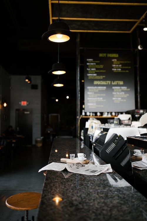 Бесплатное стоковое фото с архитектура, бар, бизнес
