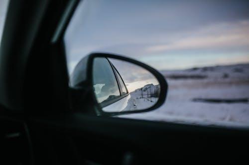 Δωρεάν στοκ φωτογραφιών με road trip, αντανάκλαση, αυτοκίνητο