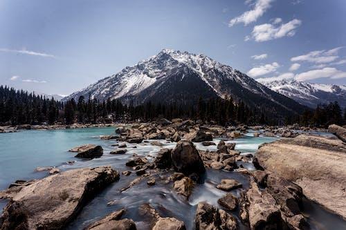 Δωρεάν στοκ φωτογραφιών με βουνά, βράχια, γραφική θέα