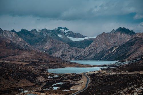 A Picturesque Landscape