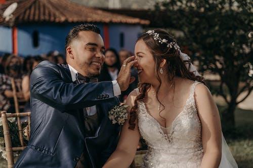Free stock photo of bridal, bride, ceremony