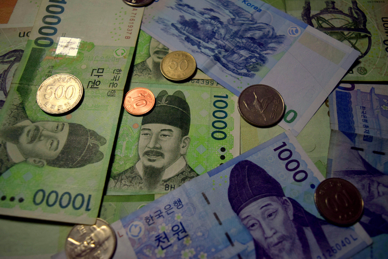 Free stock photo of money, coins, cash, dollar