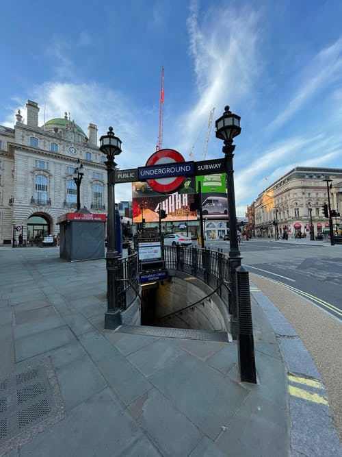Immagine gratuita di architettura, centro, centro città