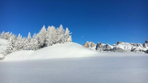 Základová fotografie zdarma na téma hory, krajina, obloha, příroda