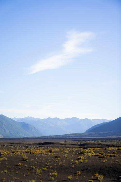 Free stock photo of blue sky, cerro, cerros