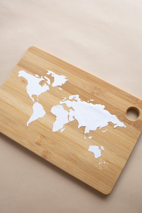 Ilmainen kuvapankkikuva tunnisteilla leikkuulauta, puinen, pystysuuntainen