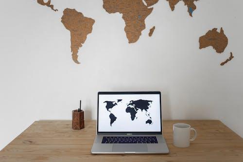 Immagine gratuita di articolo, bianco, cartina geografica