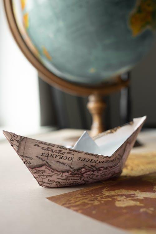 Fotos de stock gratuitas de apartamento, aventura, barca