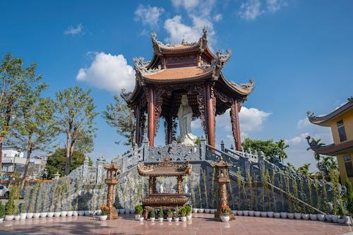 Ingyenes stockfotó buddhizmus, függőleges, hagyományos témában