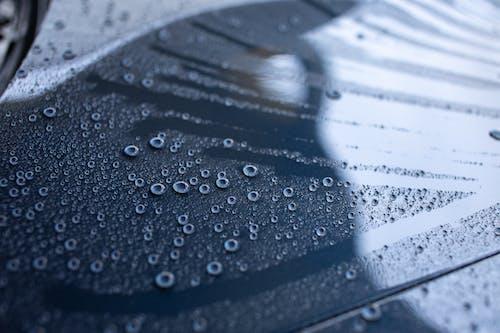 Foto profissional grátis de bolhas d'água, bolhas de água, borrifar