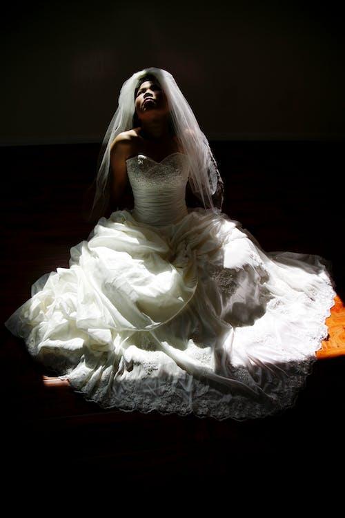 Free stock photo of asian model, asian woman, bridal