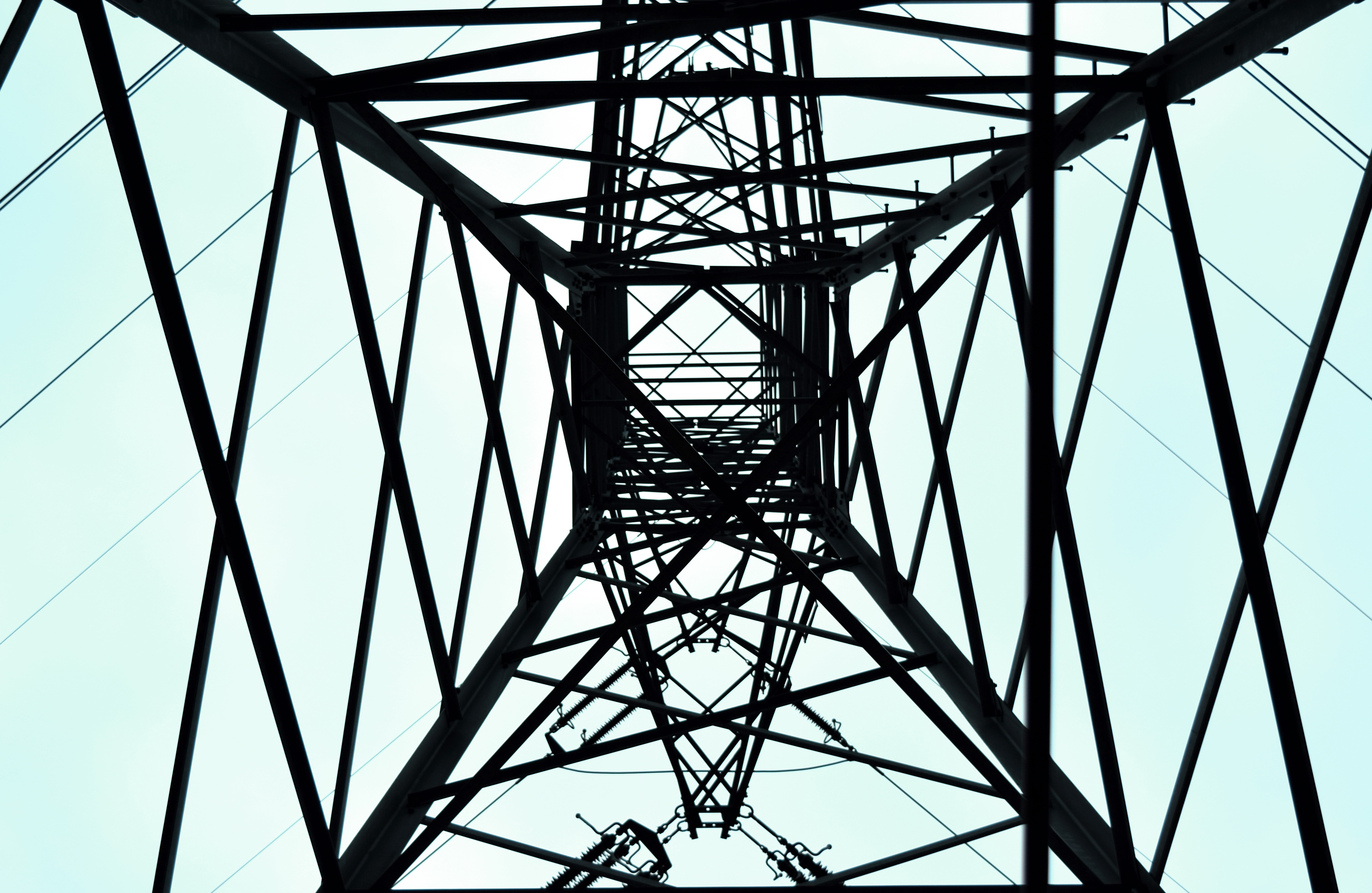 Drawing Lines With Photo Cs : Free stock photo of electric lines energy industrial