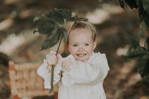 Photos gratuites de adorable, apparence, arrière-plan flou