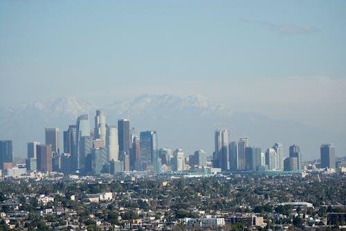 Free stock photo of architecture, california, city