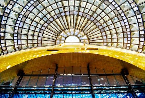 Free stock photo of architecture, california, los angeles