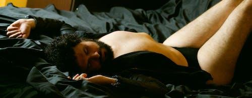 Free stock photo of beard, bearded, boudoir