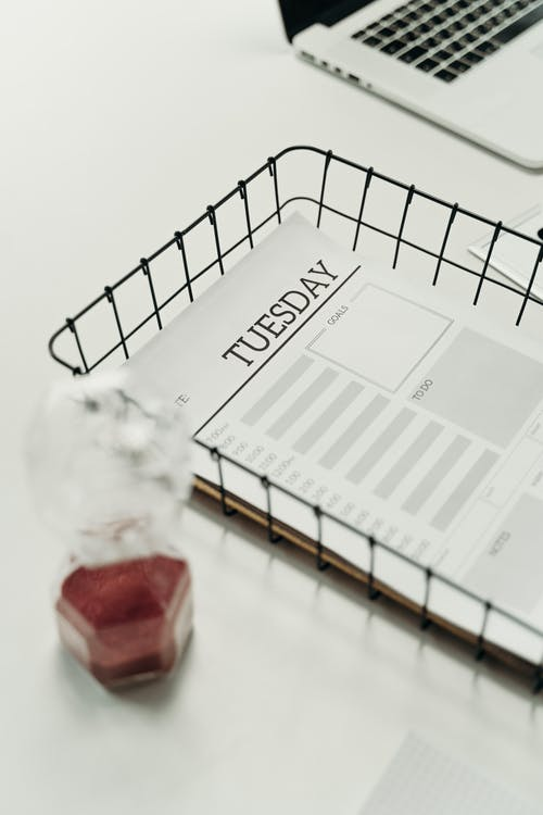 Kostenloses Stock Foto zu management, papier, planen